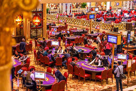 How To pick A Casino When Viewing Las Vegas